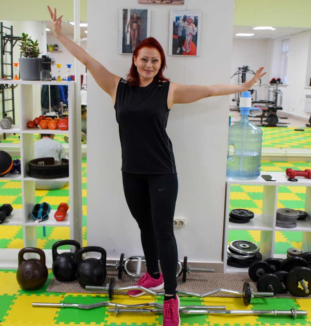 Умный фитнес (Smart Fitness)